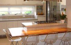 31 cozinhas americanas