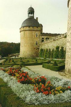 Chateau de Hautefort ~