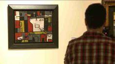 Exposición en León de 38 obras representativas de las vanguardias del siglo XX http://revcyl.com/www/index.php/cultura-y-turismo/item/8108-exposici%C3%B3n-