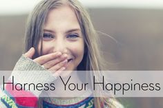 Do you feel guilty for feeling happy? Do you feel as though you must keep your success and accomplishments to yourself? Think again - harness your happiness.