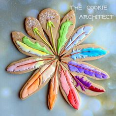 The Cookie Architect. This is all for fun- I don't sell my cookies! Fancy Cookies, Iced Cookies, Cute Cookies, Royal Icing Cookies, Sugar Cookies, Flower Cookies, Heart Cookies, Cupcakes, Cupcake Cookies