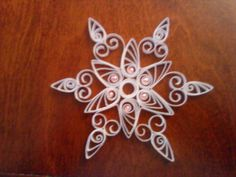 My preparation Quilling Images