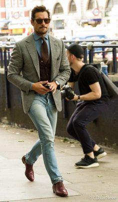 cool London Collections Men David Gandy - London et Paris by http://www.danafashiontrends.us/big-men-fashion/london-collections-men-david-gandy-london-et-paris/