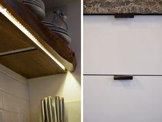 lighting ideas on pinterest led kitchen lighting led and led