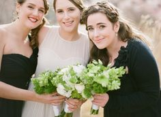 Little Vegas Wedding | Eco-Friendly Green   White Springs Preserve Wedding |