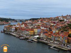 Guide Porto en 2 jours