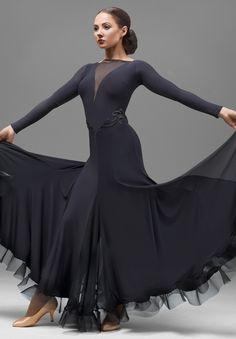 Ballroom Dance Dresses, Ballroom Dancing, Wedding Photography Poses, Wedding Poses, Wedding Ideas, Latin Dance Dresses, Edwardian Dress, Luxury Dress, Dance Outfits