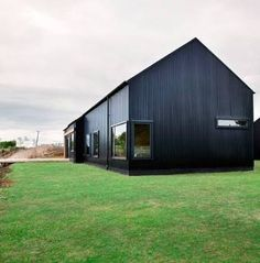 blaCK BARN NZ - Google Search