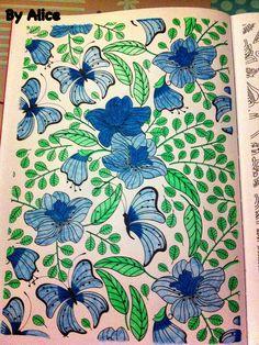 issu du livre 100 coloriages anti stress hachette loisirs colori par mes soins - Coloriage Anti Stress Hachette