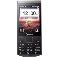 #QMobile #XL30 #Price In #Pakistan With #Specifications