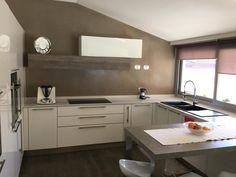 cucina -  realizzazione