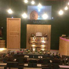 SARjillA's Store .. Italy