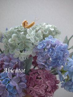 ビーズフラワー|Abientot(アビアント)
