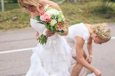 Kaikista kauneinta on rakkaus. Rose Marie, Wedding Dresses, Fashion, Bride Dresses, Moda, Bridal Gowns, Fashion Styles, Weeding Dresses, Wedding Dressses
