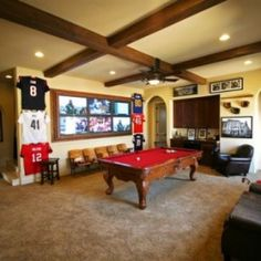The Best Man Caves You Have Ever Seen Men Cave And Man Caves - 33 best man caves ever seen