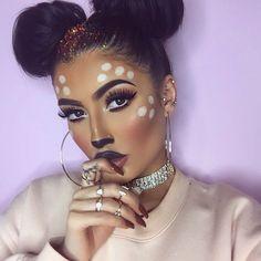 IG: hellyluv   #makeup