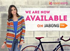 Great way to celebrate Christmas, Fusion Beats is now available on Jabong.