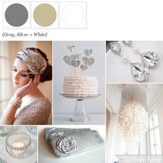 Shimmer and Shine! http://www.theperfectpalette.com/2012/07/shimmer-shine-palette-of-gray-silver.html