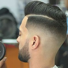 Every professional barber has an assistant . Get yours by clicking on the link on our bio . And get your personal assistant . This post is brought to you by @gopanache haircut credit to @pjabreu