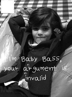 I'm Baby Bass, your argument is invalid. I'm Chuck Bass. Blair Waldorf, Gossip Girl Chuck, Gossip Girls, Baby Chucks, I'm Chuck Bass, Gossip Girl Quotes, Music Converter, Kelly Rutherford, Gossip Girl Fashion
