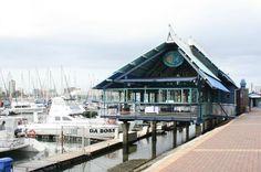 Cafe Fish - Yacht Mole Margaret Mcadi Road Durban Tel 031 - looking forward to a visit! News South Africa, Durban South Africa, City By The Sea, Kwazulu Natal, Pretoria, Beautiful Beaches, Trip Advisor, Tourism, Mole