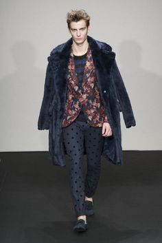 Daniele Alessandrini Fall/Winter 2014