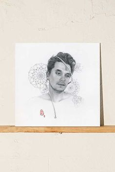 John Mayer - The Search For Everything 2XLP