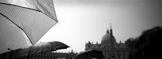 Roma  #1 - 2005 by Luca Cappellaro