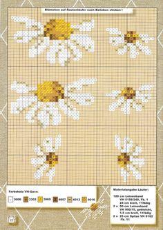 Flannel flowers, part 2 Cross Stitch Pillow, Mini Cross Stitch, Cross Stitch Flowers, Cross Stitching, Cross Stitch Embroidery, Embroidery Patterns, Cross Stitch Designs, Cross Stitch Patterns, Cross Stitch Magazines