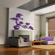 Ornament drzewko bonsai - urocza dekoracja pomieszczenia.
