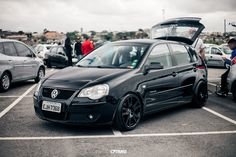 Volkswagen Polo, Vw Cars, Play Golf, Car Stuff, Cars And Motorcycles, Automobile, Vehicles, Motorcycles, Plants