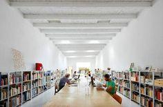 HIC Arquitectura » Maio | Studio Visit 01. Domus