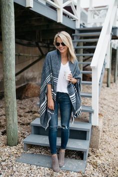 J.Crew Cape-Scarf | Greenport New York Travel Guide