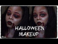 Hallowen Makeup