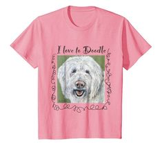 Branded T Shirts, Fashion Brands, Whimsical, Doodles, Wisdom, Amazon, My Love, Dogs, Mens Tops