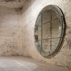 Mirror by GIANTPOND - Davide Medri