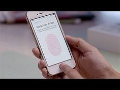 Te enseñamos como funciona Touch ID de Apple