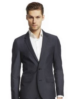 1d4d9a8225 Suit Up with this classic piece from Kenneth Cole!!  suits  weddingseason
