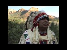 """Chief Tells Ancient Aliens Crew Not to Say """"Aliens"""" - YouTube"""