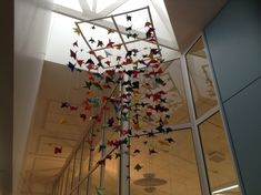 Lintu-origami vaihe vaiheelta - Hyttis, Hyttikallion koulu - Vuodatus.net