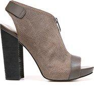Fergie Women's Rowley Peep Toe Pump Shoe