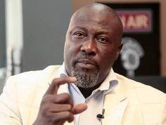 EkpoEsito.Com : MTEF: Dino Melaye accuses Buhari of being dishones...