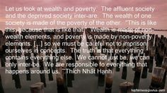 Quotes About Poverty And Wealth