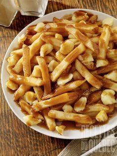 La meilleure sauce à poutine - Recettes du Québec