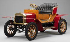 Škoda oslavuje 110 let od prvního osobního vozu