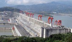 Barrage des Trois-Gorges — Wikipédia