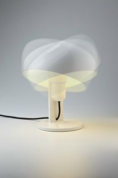 Adjustable ceramic table #lamp COPPOLA Coppola Collection by Formagenda | #design Christophe de la Fontaine @formagendagmbh