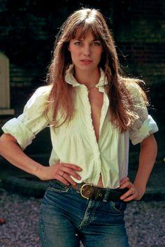 Jane Birkin [Francois Gaillard 1973]