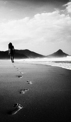 Keep walking ~ you will find what you need along the way.....