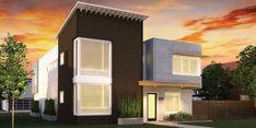 Modern Homes in Daybreak | The Modern Home